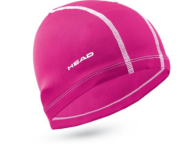 Head Nylon Spandex Berretto, rosa